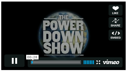PowerDownShow