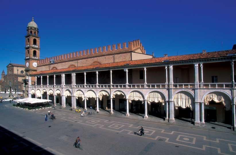 Faenza History