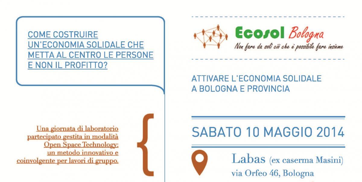 EcosolBologna OST 10 maggio 2014
