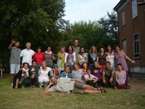 Ferrara agosto 2012
