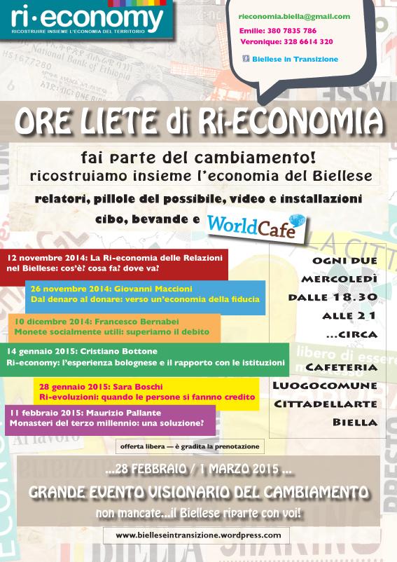 Ore liete_poster8