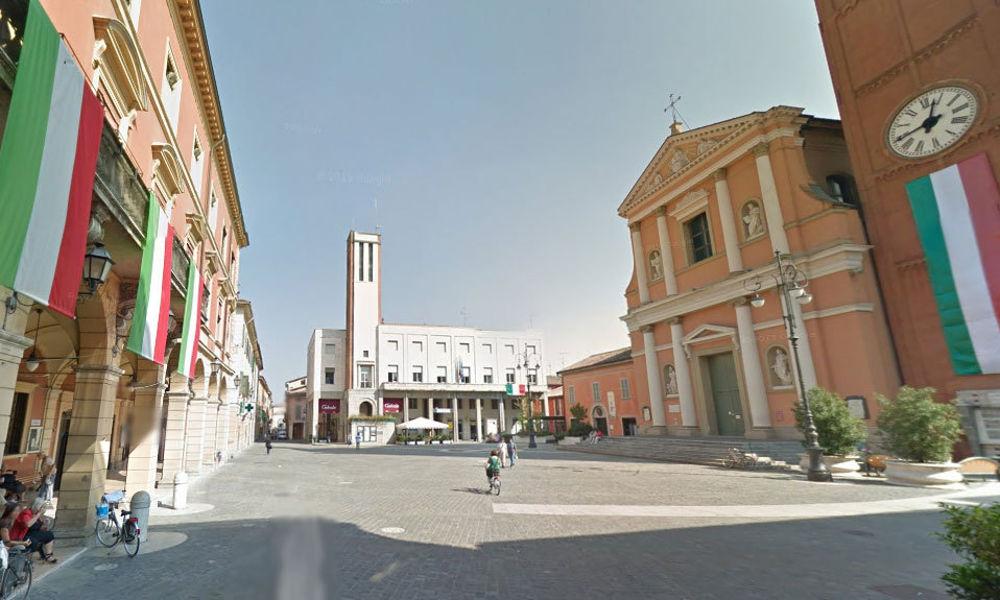 Transition italia ttalk a san giovanni in persiceto bo - San giovanni in persiceto piscina ...
