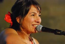 Anna Iorio in concerto