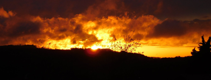 slovenian-sunset